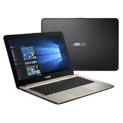 Asus notebook_x411ma