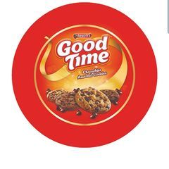 GOOD TIME Assorted Cookies 277 gr