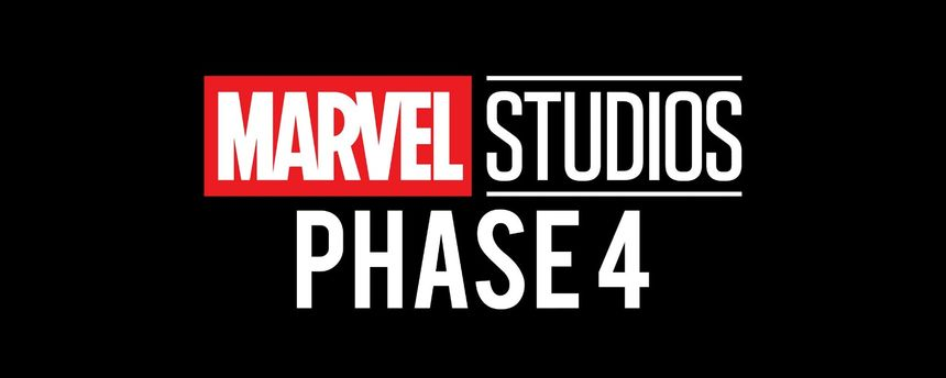 Marvel Resmi Umumkan Phase 4 MCU Film & TV Series!