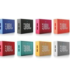 JBL GO Wireless Bluetooth Portable Speaker With Speakerphone (Garansi Resmi 1 Tahun)