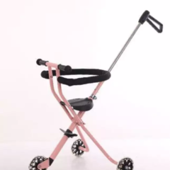 TRICYCLE SCOOTER / FUNNY STROLLING (3 RODA)