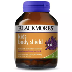 Blackmores Kids body Shield