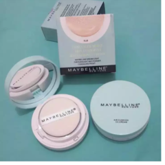 MAYBELLINE / CUSHION / CC / CREAM / Fresh Matte Makeup