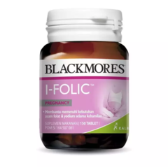 Blackmores I-Folic
