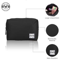 Woof Pack Pouch Pria/Wanita Polyester - Tpouch 1.0x