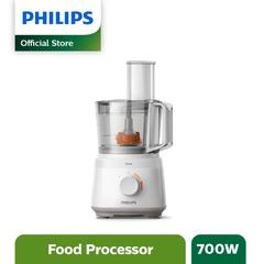 Philips Food Processor HR7310/00 - Putih