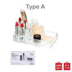 Miniso Official Cosmetic and Jewelry Organizer Multifunctional