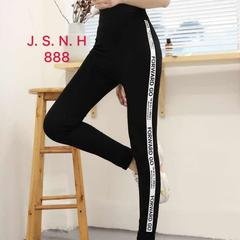 Labelledesign WOMAN PANTS CASUAL SPORTY CELANA FORGO FORWARD #643