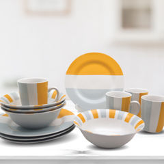 BAGI BAGI GRATIS SET PIRING KITCHEN SET