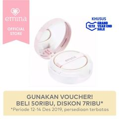 EMINA Bare With Me Mineral Cushion - BB Cushion