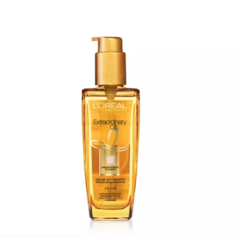 L'Oreal Paris Elvive Extraordinary Oil Gold Hair Care - 100ml [ Perawatan Rambut ]