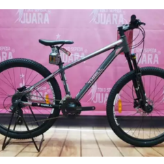 SEPEDA THRILL CLEAVE 1.0 UNISEX MY 2018 MTB 26 INCH 3X8 SP