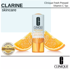 CLINIQUE Fresh Pressed Daily Booster Vitamin C 1pc
