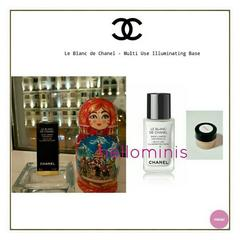 BEST SELLER CHANEL LE BLANC MULTI-USE ILLUMINATING BASE - cdZtJHPV