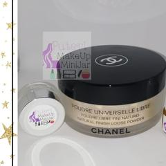 PROMO Chanel Poudre Universelle Libre Natural Finish Loose Powder Share 5gr - Clair - qeGNrpJP