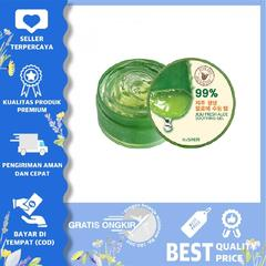 The Saem Jeju Fresh Aloe Vera 99% Soothing Gel Korea - 300ml