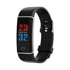 VYATTA FitMe Lite+ Smartband - Colour Display,Waterproof, HeartRate