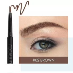 FOCALLURE Waterproof Long-Lasting Eyebrow Pencil FA18 - 3 Colours