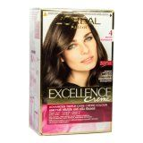 L'oreal Excellence Hair Color Coklat Alami 4