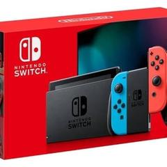 Nintendo Switch New Model Original
