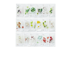 INNISFREE - My Real Squeeze Mask (5 Pcs)