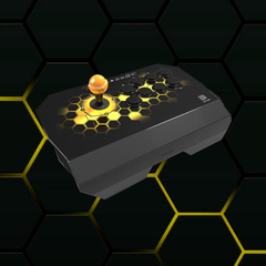 Qanba Drone Arcade Stick for PC and PS4